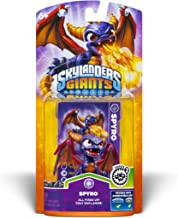 spyro skylanders giants