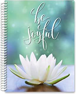 $37 » Tools4Wisdom 2021 Planner 2021 Calendar - 8.5 x 11 Softcover with B&W Pages - Daily Planner w/ Vertical Weekly Planner Lay...