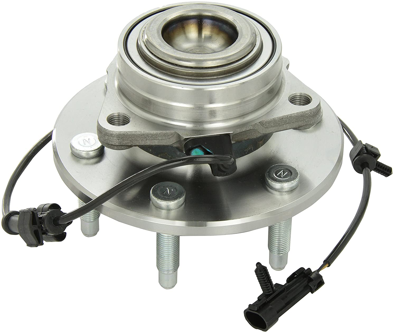 MOOG 515054 Wheel Bearing and Hub Assembly