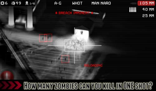 『Zombie Gunship』の12枚目の画像