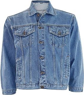 True Face Men's Black Jacket Long Sleeve Outerwear Lightweight Top