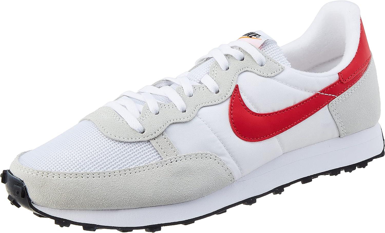 Nike Men's Low-top Trainers Running Shoe