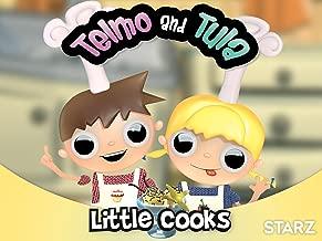 Telmo & Tula: Pequeños Cocineros