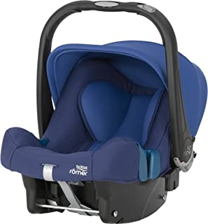 britax-romer 2000023250Baby-Safe Plus SHR II asiento coche, Ocean Blue
