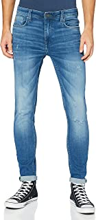 BLEND Men's Echo Jeans-Skinny Fit-Noos