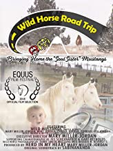 Wild Horse Road Trip