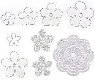 Best craft dies flowers Reviews