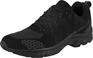 ilovesia 男式休闲运动运动鞋步行跑步系带鞋子