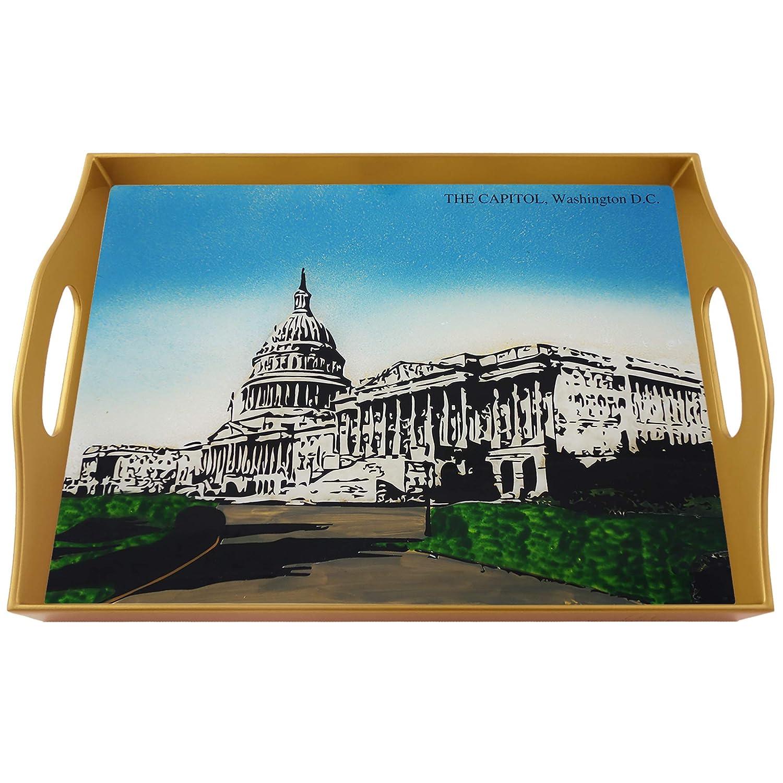 Bar decor - Washington Large special price online shop National Rectangular Monument Capitole