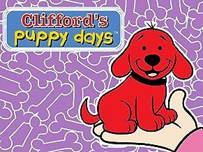 Clifford's Puppy Days Volume 3