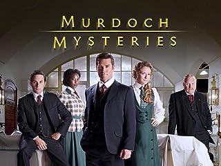 Murdoch Mysteries - Series 13