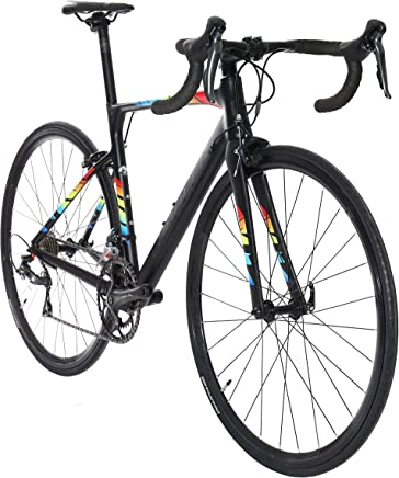 4dc375466af Sunpeed Mars 52size aluminum Road bike with carbon fork racing bicycle with  shimano Clairs Groupset
