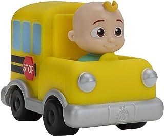 ii. Cocomelon Mini Vehicle School Bus with JJ