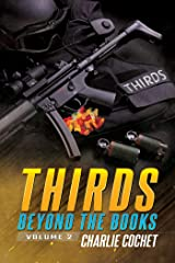 THIRDS Beyond the Books: Volume 2 Kindle Edition