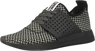 Tommy Hilfiger Men's Trainers Black Size: 11 UK, Grey, Size 45 EU