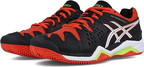 ASICS Gel Resolution 6 Chaussures de Sport