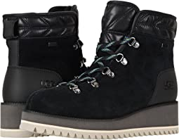 Birch Lace-Up Boot