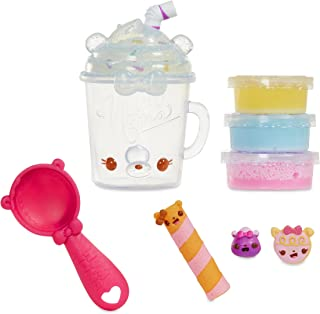 Num Noms Snackables Scented Silly Cotton Candy Shake