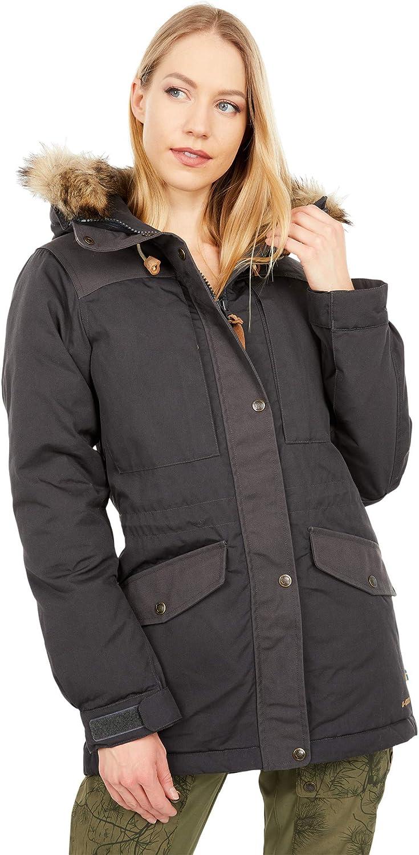 Fjallraven Singi Down Jacket W Sport Jacket Mujer