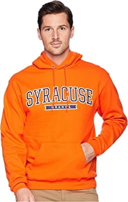 Syracuse Orange Eco® Powerblend® Hoodie 2