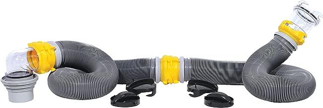 Camco 39659 20' RV Sewer Hose (Super Kit)