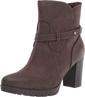 Naturalizer Women's Noela Booties Ankle Boot