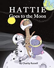 Hattie Goes To The Moon