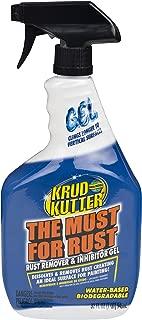 Rust-Oleum 305982 Krud Kutter Must For Rust Gel, 32 oz