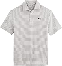 Best under armour heather stripe polo Reviews
