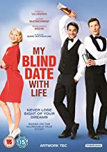 my blind date with life dvd