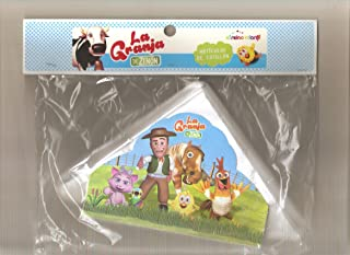 La Granja de Zenon 10 kids Party Pack Bundle Fiesta