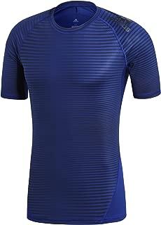 adidas Men's CD7199 Alphaskin Sport Graphic Short Sleeve Shirt
