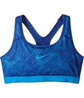 Nike Kids - NP Classic Bra AOP6 (Little Kid/Big Kid)
