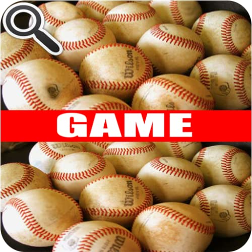 Baseball - Difference Games - Game App