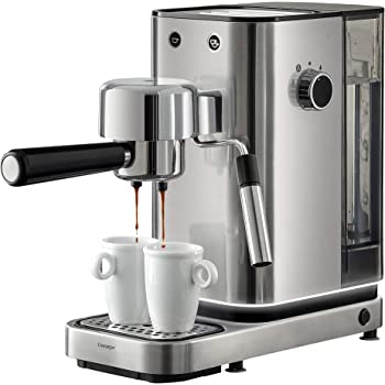 Gaggia 886948011010 Espresso portafiltros, acero inoxidable ...