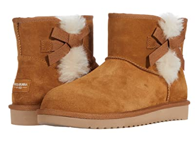 Koolaburra by UGG Victoria Mini (Chestnut) Women