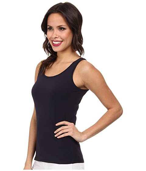 NIC+ZOE Perfect Tank Midnight Cheap Sale Amazing Price 0vdr9H