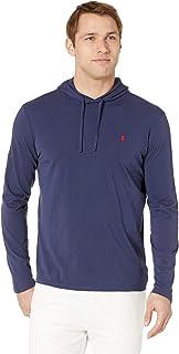 Polo Ralph Lauren Mens Jersey Knit Hoodie Tee