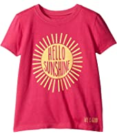 Life is Good Kids - Hello Sunshine Crusher™ Tee (Toddler)