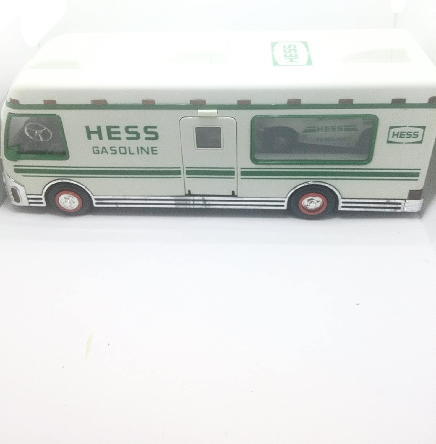 Hess 1998 Ultra-Cheap Deals Truck Max 85% OFF Recreation Van with Motorcycle and Buggy Dune