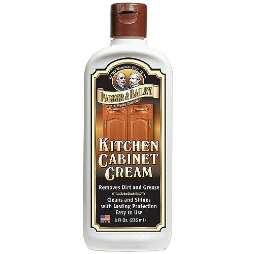 Kitchen Cabinet Cleaner Diy Wood Best – tiesapp.co
