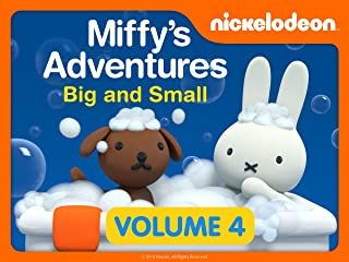 Miffy's Adventures Big and Small Season 4
