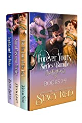 Forever Yours Series Bundle (Book 7-9) (Forever Yours Boxset 3) Kindle Edition