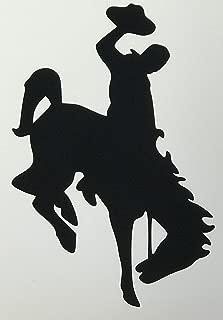 Best bucking horse sticker Reviews
