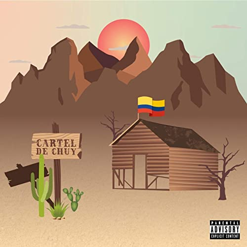 Cartel de Chuy [Explicit] by Lil Chuy on Amazon Music ...