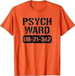 Best ward t shirt Reviews