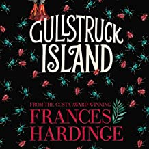 Gullstruck Island
