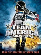 Team America World Police