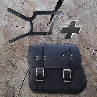 Suchergebnis Auf Für Leder Satteltaschen Orletanos Leder Satteltaschen Koffer Gepäck Auto Motorrad