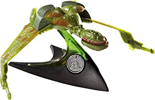 Hot Wheels Star Trek Klingon Bird of Prey